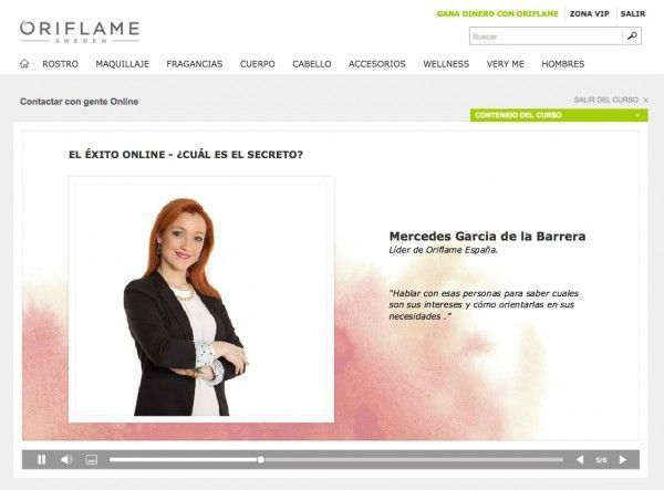 Oriflame-Online